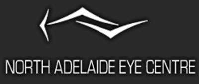 North Adelaide Eye Centre sponsor logo