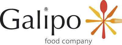 Sponsor logo - Galipo Foods