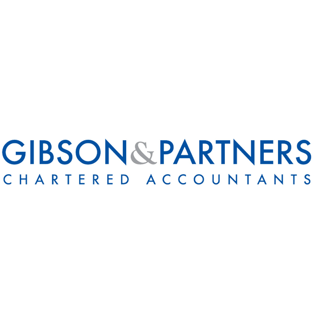 Sponsor logo - Gibson and Partners