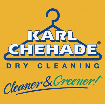 Sponsor logo - Karl Chehade