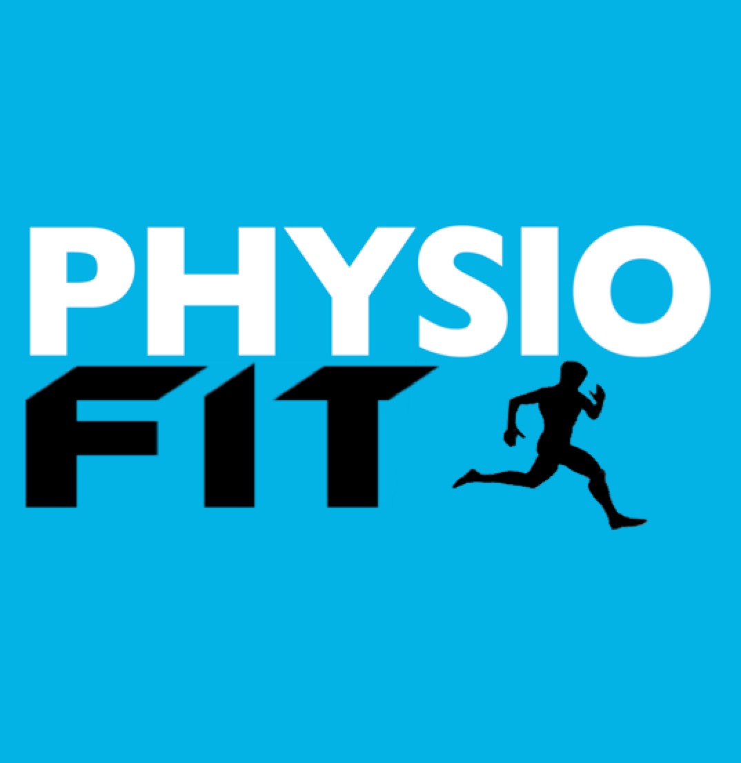 Sponsor logo - Physio Fit