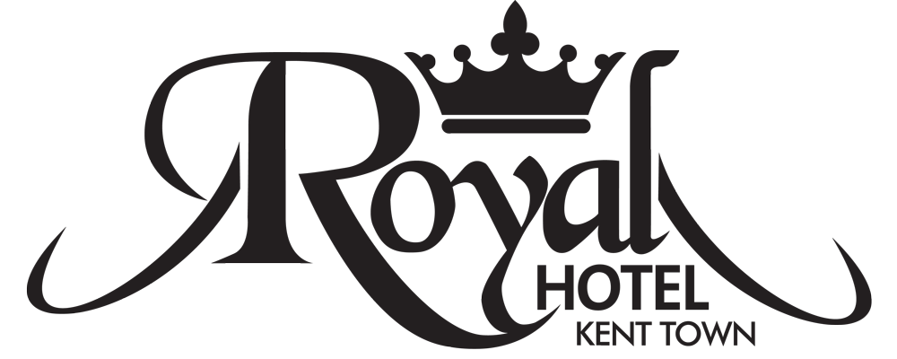 Sponsor logo - Royal Hotel Kent Town