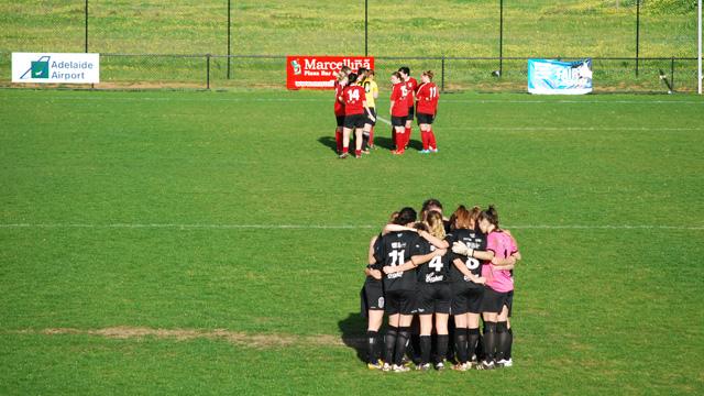 2013 cup semi final prem women
