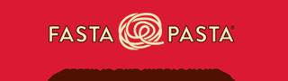 Sponsor logo - Fasta Pasta