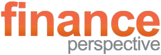 Sponsor logo - Finance Perspective