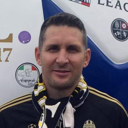Mark Bosio