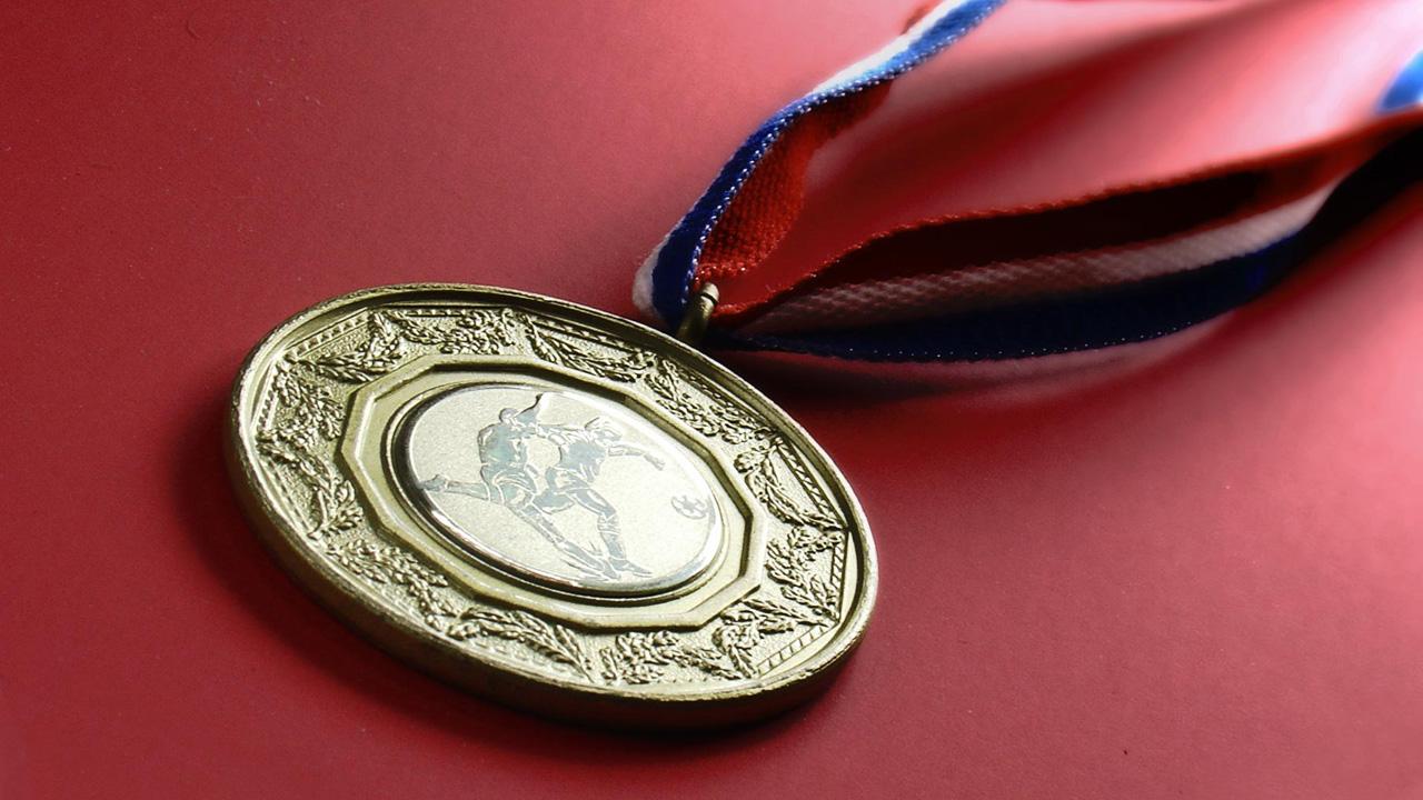 medal banner image
