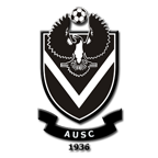 Adelaide University Soccer Club Logo