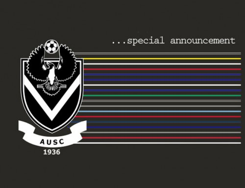 Progress update from AUSC Board