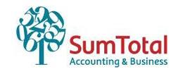 Sponsor logo - SumTotal