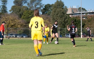 Women's Cup photos