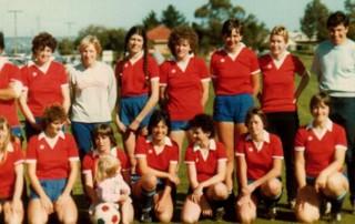 Dinamo Uni 1980s