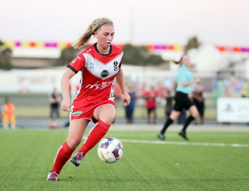 WNPL: Uni steal three points in nine goal thriller