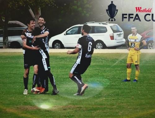 FFA Cup glory