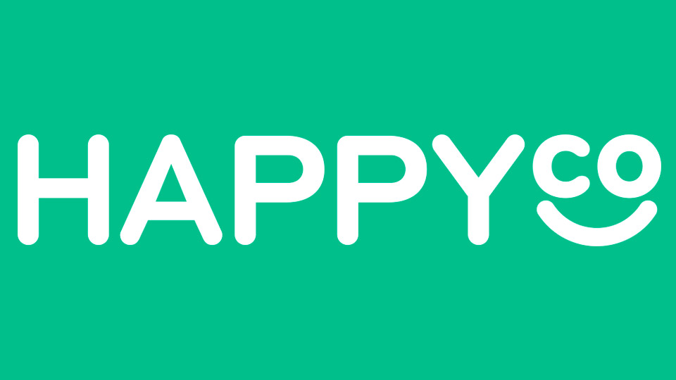 Sponsor logo - Happyco