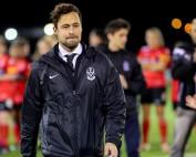 WNPL head coach Kosta Jaric