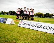 Uni Whites season 2017