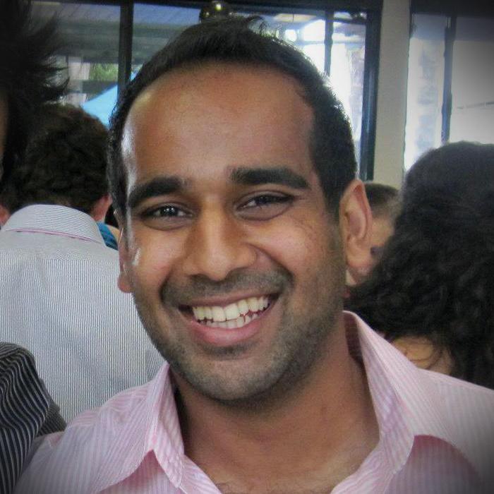 Mohan Karthigeyan