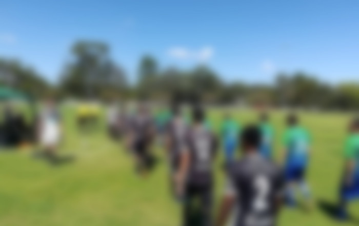 Uni vs Unisa derby blurred