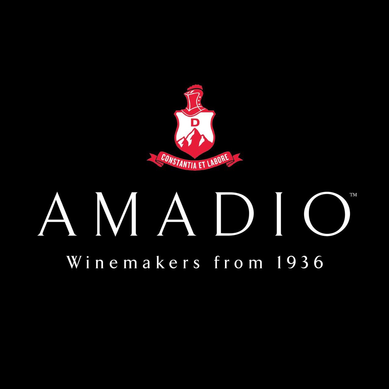 Sponsor logo - Amadio