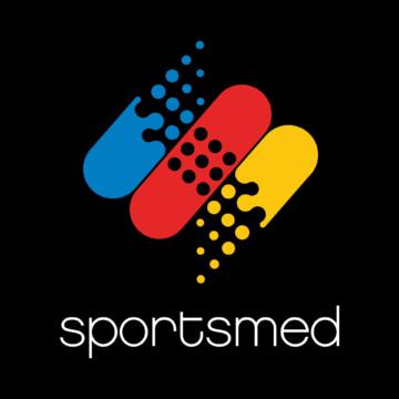 Sponsor logo - sportsmed