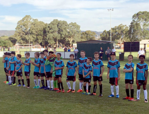 Junior Trials for 2019 Season – Register Now