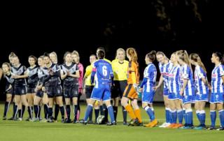 Women's National Premier League