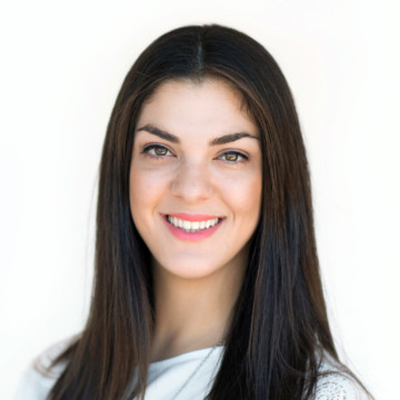 Alysia Panagakos