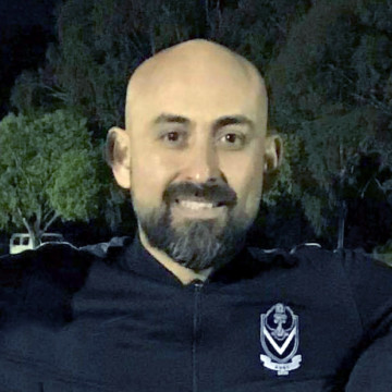 Andres Munoz Lamilla