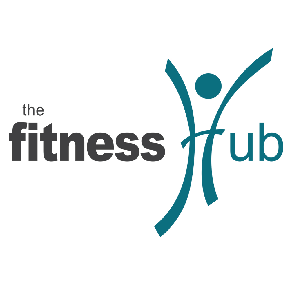 Sponsor logo - The Fitness Hub