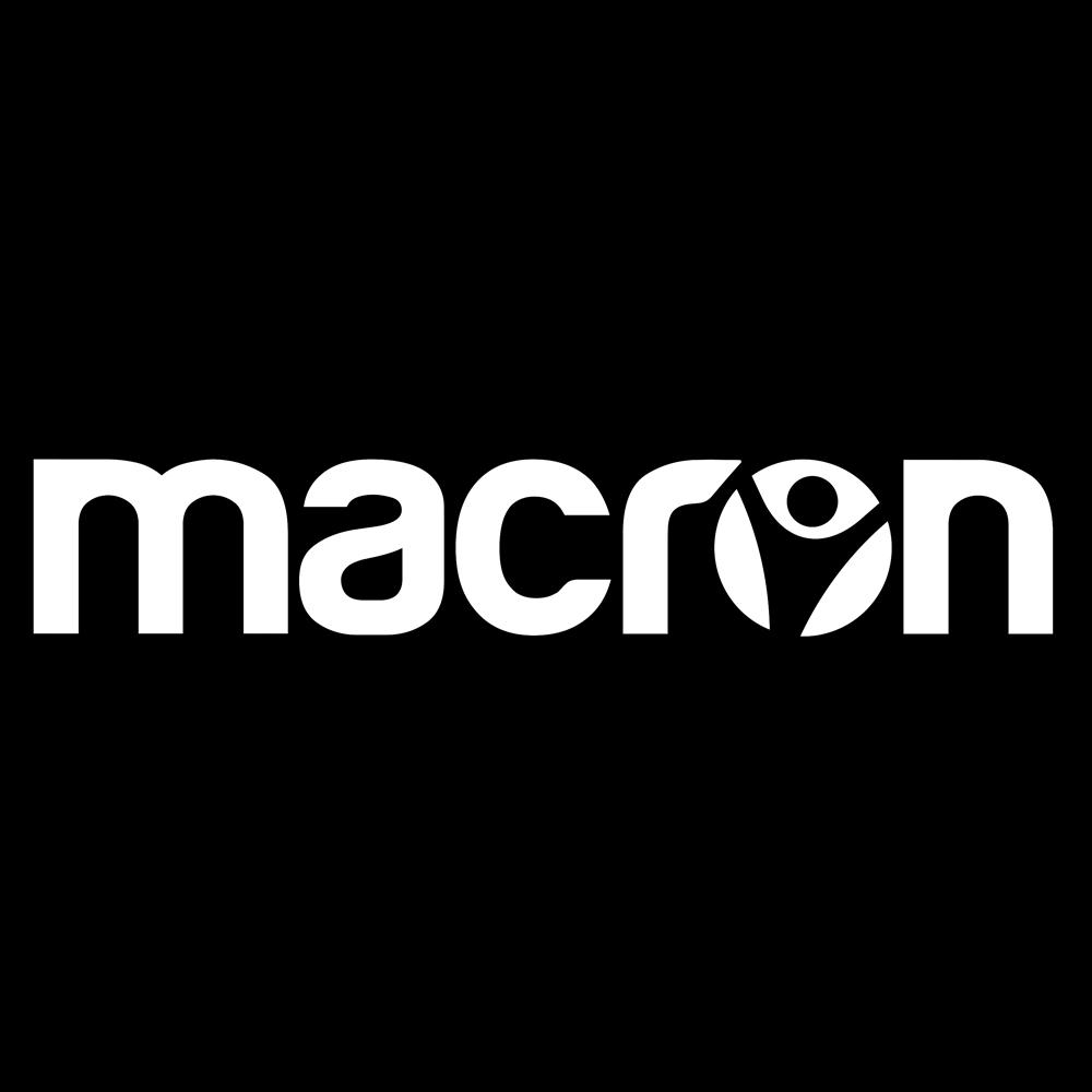 Sponsor logo - Macron