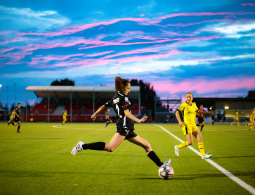Blacks crack first WNPL win of 2019