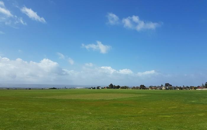 West Beach Playing Fields