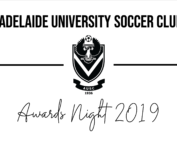 AUSC Awards Night 2019