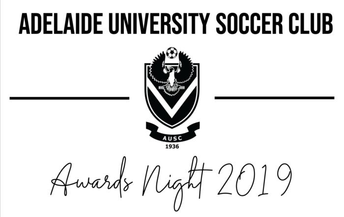AUSC Awards Night 2019