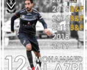 Mohammed Al Azri