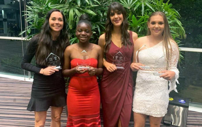 Football SA WNPL Awards