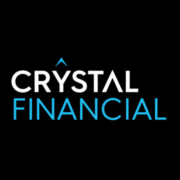 Sponsor logo - Crystal Financial