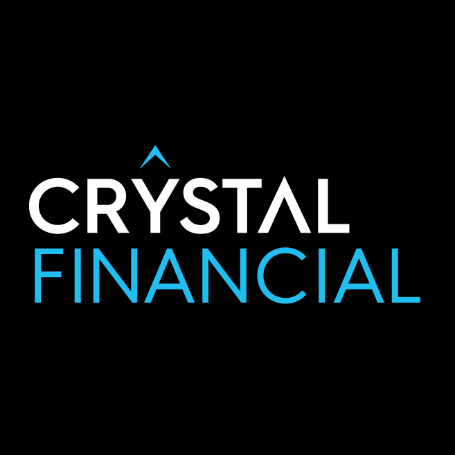 Crystal Financial sponsor logo