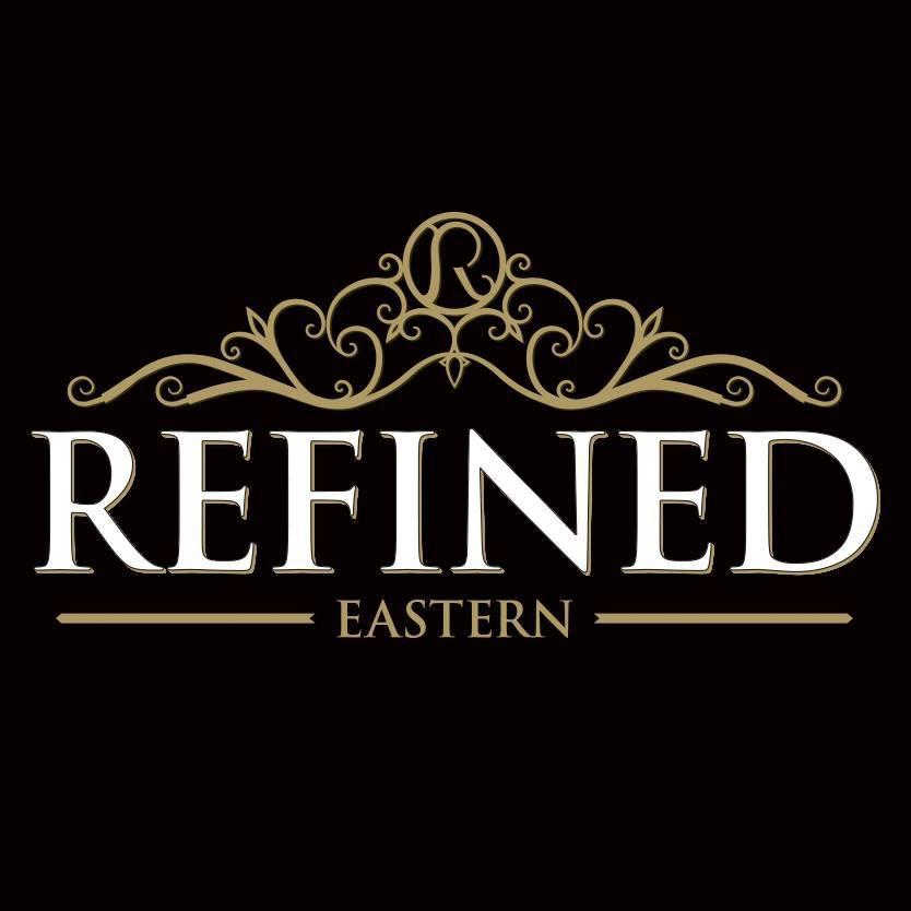 Refined Eastern sponsor logo
