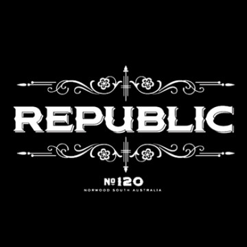 Sponsor logo - Republic Norwood