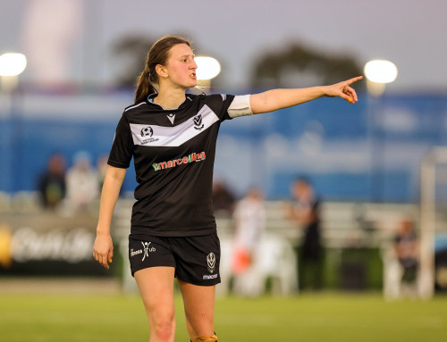 AUSC Women's National Premier League trials