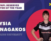 alysia panagakos player of the year 2020