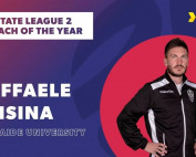 raff frisina coach of the year 2020 state league 2