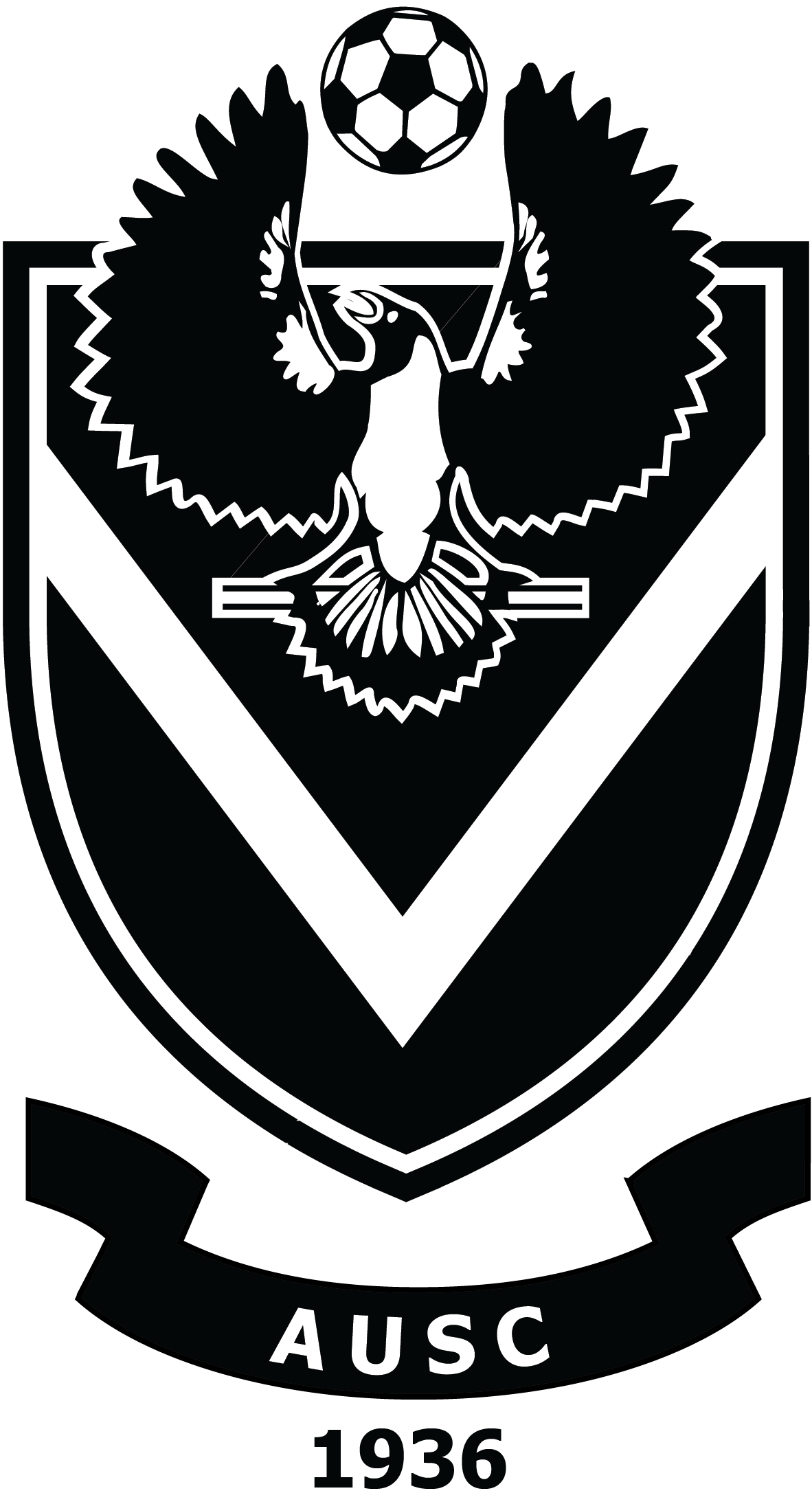 AUSC Primary Logo