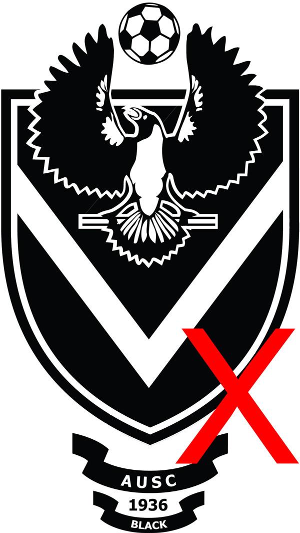 Incorrect logo use - Disproportionate format