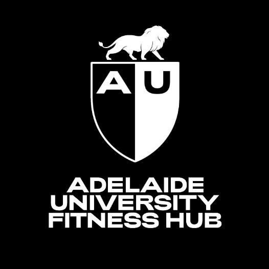 AU Sport Fitness Hub sponsor logo