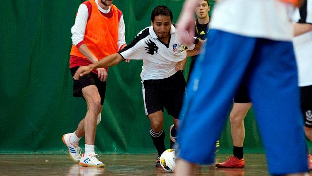 futsal uni games sa challenge
