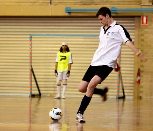 futsal uni games sa challenge 2