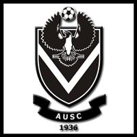 Adelaide University Soccer Club Logo